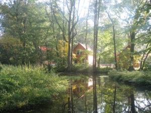Tagungsstätte bei Uelzen in Niedersachsen