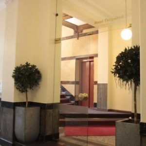 Hotel Tiergarten