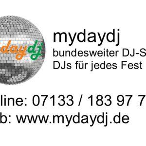 Hochzeits DJ Neckarwestheim