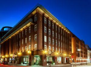 5-Sterne Hotel in der Hamburger Innenstadt