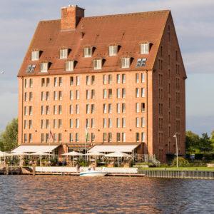 Tagungshotel Schwerin