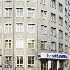 Seminarhotel Indigo Berlin
