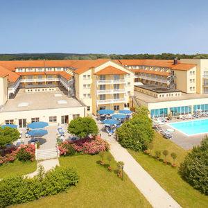 Dorint Resorthotel Göggingen