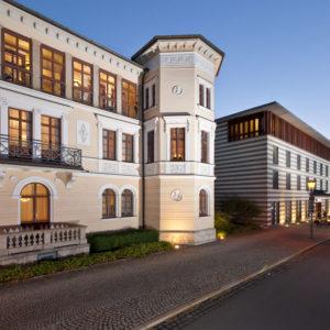 Hochzeitslocation Weimar Dorint