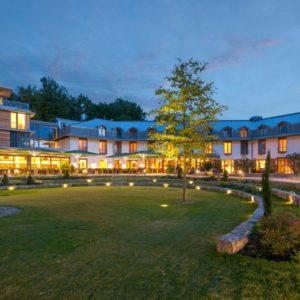 Spahotel in Freiburg