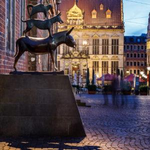 Tagug in Bremen organisieren